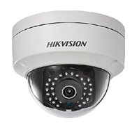 DS-2CD2120F-I  2 MP MİNİ IR IP DOME KAMERA