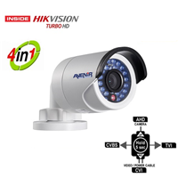 AV-DS2CE16C0T-IRPF 1 MP TURBO HD BULLET KAMERA